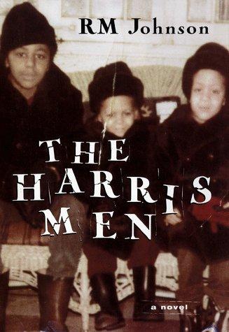 9780684844701: The Harris Men: A Novel