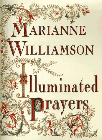 9780684844831: Illuminated Prayers