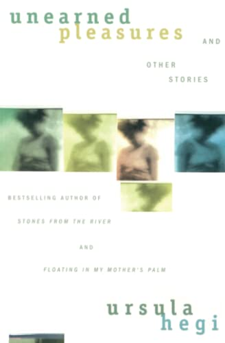 9780684844855: Unearned Pleasures and Other Stories