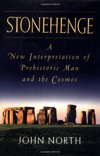 9780684845128: Stonehenge: A New Interpretation of Prehistoric Man and the Cosmos
