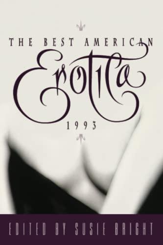 9780684845142: The Best American Erotica 1993