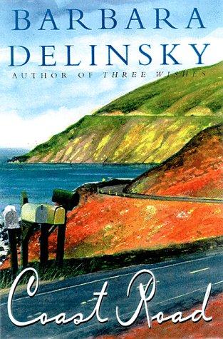 9780684845760: Coast Road: A Novel