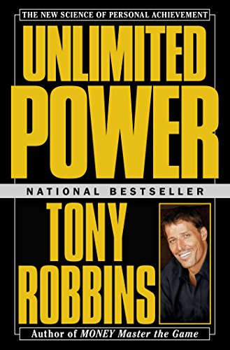 9780684845777: Unlimited Power : The New Science Of Personal Achievement