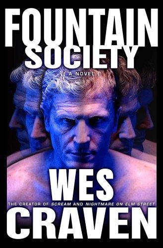9780684846606: Fountain Society: A Novel