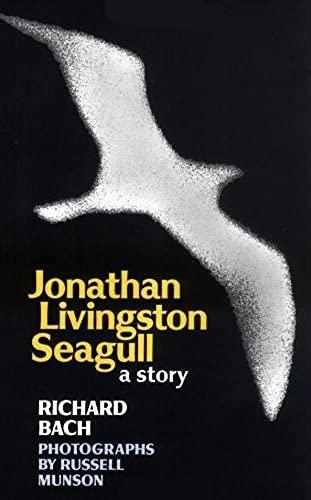 9780684846842: Jonathan Livingston Seagull