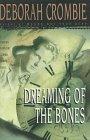 9780684847207: DREAMING OF THE BONES SIGNED EDITION (Duncan Kincaid/Gemma James Novels)