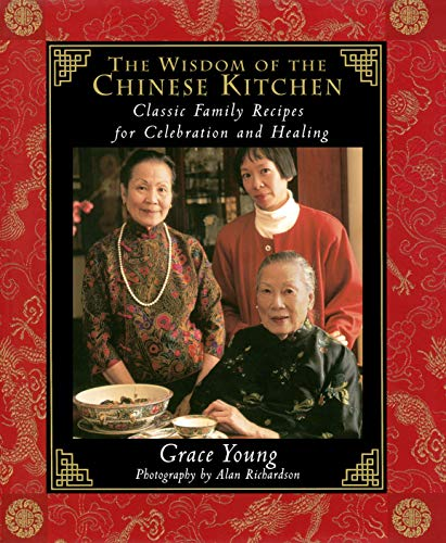 9780684847399: The Wisdom of the Chinese Kitchen