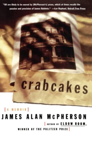 9780684847962: Crabcakes: A Memoir