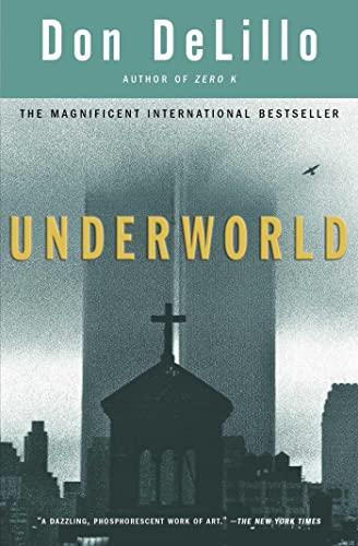 9780684848150: Underworld: A Novel