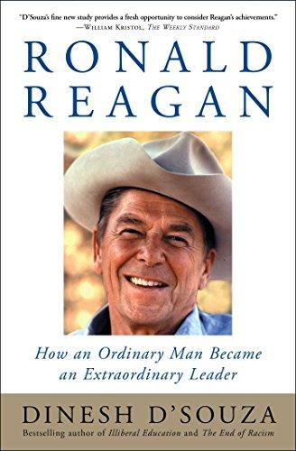 9780684848235: Ronald Reagan: How an Ordinary Man Became an Extraordinary Leader