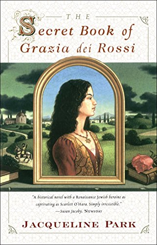 9780684848402: The Secret Book of Grazia dei Rossi