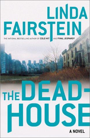 9780684849041: The Deadhouse