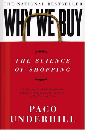 9780684849140: Why We Buy: The Science Of Shopping