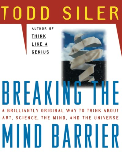 9780684849201: Breaking the Mind Barrier