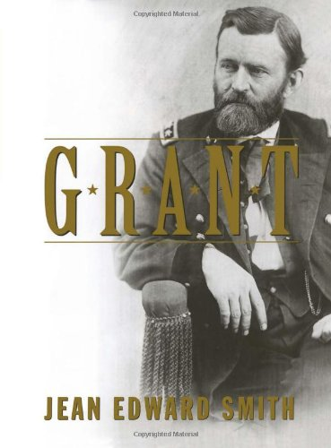 9780684849263: Grant