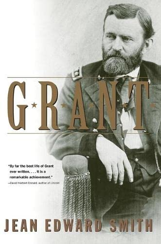 Grant: Jean Edward Smith