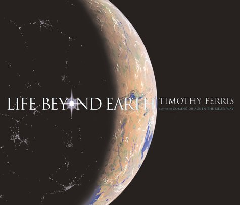 9780684849379: Life Beyond Earth