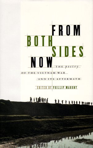 9780684849461: From Both Sides Now: The Poetry of the Vietnam War and Its Aftermath