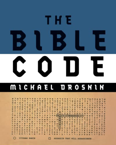 9780684849737: The Bible Code