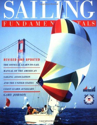 9780684849942: Sailing Fundamentals (A Fireside book)