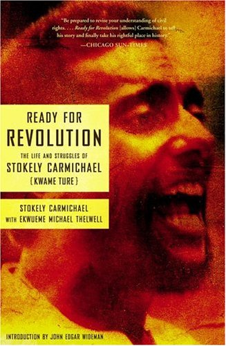 9780684850047: Ready for Revolution: The Life and Struggles of Stokely Carmichael (Kwame Ture)