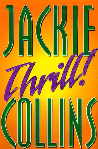 THRILL! (SIGNED): Collins, Jackie