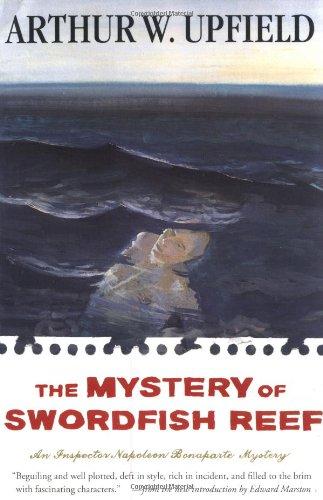 9780684850603: The MYSTERY OF SWORDFISH REEF