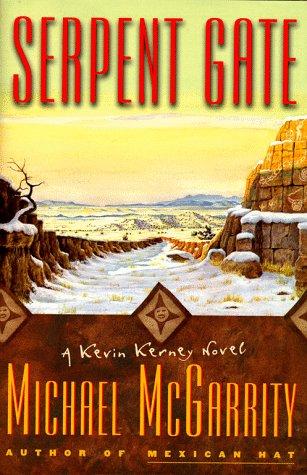 Serpent Gate: McGarrity, Michael