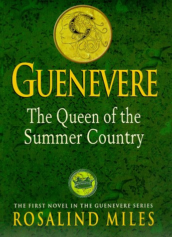 9780684851334: QUEEN OF THE SUMMER COUNTRY (GUENEVERE S.)