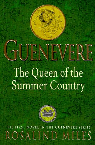 9780684851341: Queen of the Summer Country (Guenevere)