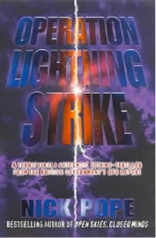 9780684851617: Operation Lightning Strike