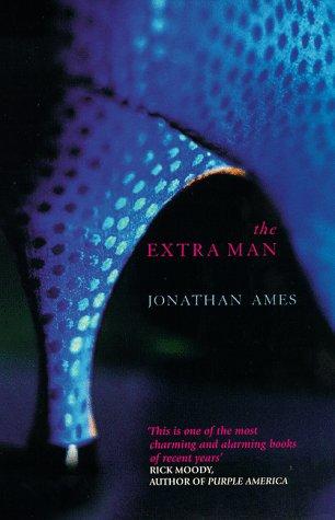 9780684851624: Extra Man, The
