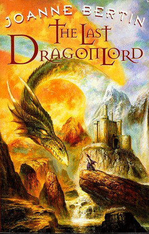 9780684851686: The Last Dragonlord