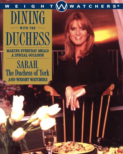 9780684852164: Dining with the Duchess: Making Everyday Meals a Special Occasion