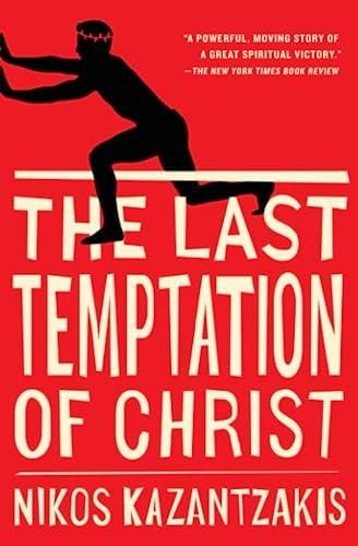 9780684852560: The Last Temptation of Christ