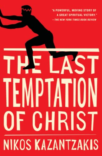 9780684852560: The Last Temptation of Christ
