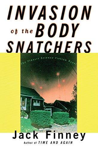 9780684852584: Invasion of the Body Snatchers