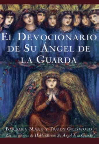 9780684852607: El devocionario de su ángel de la guarda