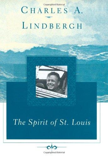 9780684852775: The Spirit of St. Louis (Scribner Classics)