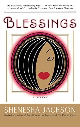9780684853123: Blessings: A Novel
