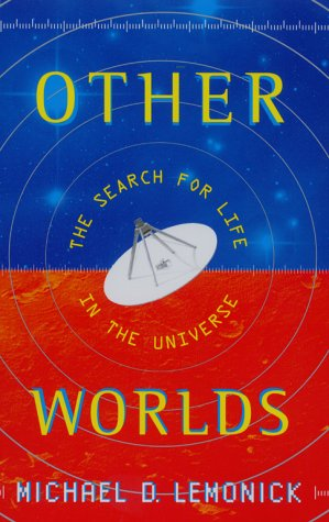 9780684853130: Other Worlds: The Search For Life in the Universe