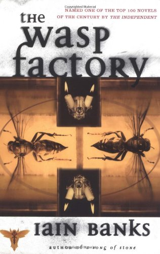 9780684853154: The WASP FACTORY: A NOVEL