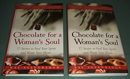 9780684853284: Chocolate for a Woman's Soul P.O.B.