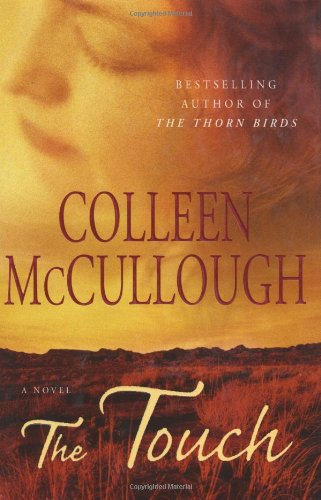 The Touch: McCullough, Colleen