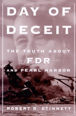 9780684853390: Day of Deceit: The Truth About FDR and Pearl Harbor