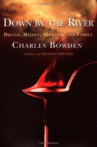 9780684853437: Down by the River : Drugs, Money, Murder, and Family