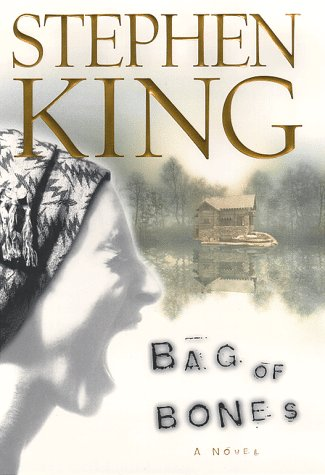 Bag of Bones: STEPHEN KING