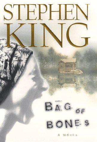 Bag of Bones: King, Stephen