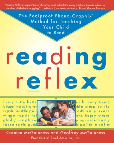 9780684853673: Reading Reflex: The Foolproof Phono-Graphix Method for Teaching Your Child to Read