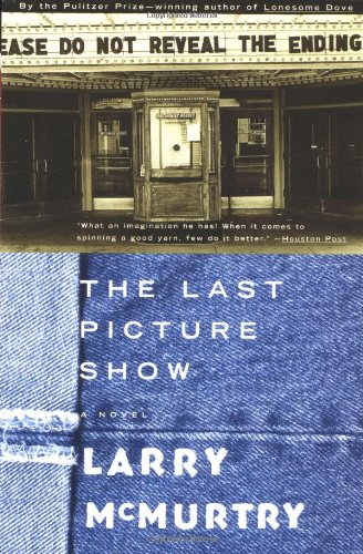 9780684853864: The Last Picture Show (Thalia)
